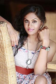Karthika Nair Telugu Actress Profile
