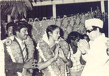 Nalini Telugu Actress Profile