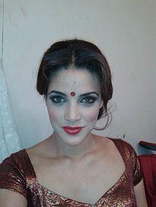 Nicole Amy Madell Telugu Actress Profile