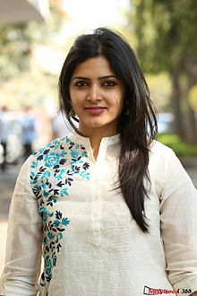 Pavani Gangireddy Telugu Actress Profile