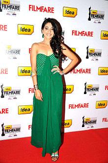 Regina Cassandra Telugu Actress Profile