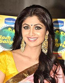 Shilpa Shetty Telugu Actress Profile
