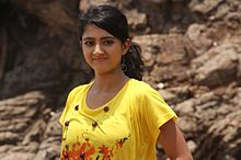 Shriya Sharma Telugu Actress Profile