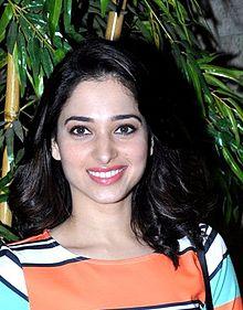 Tamannaah Telugu Actress Profile