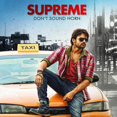 About Supreme Movie Details