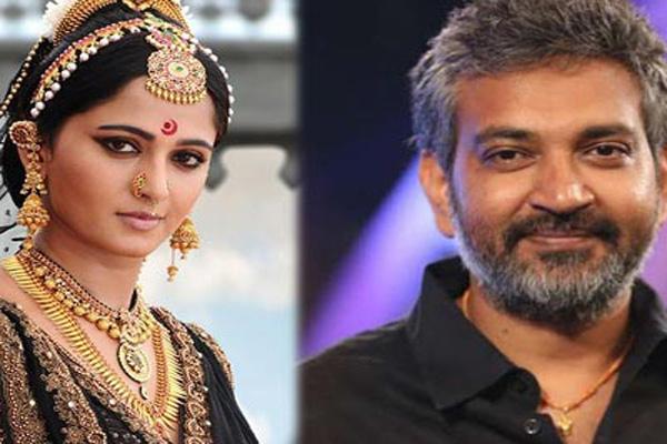 Rajamouli praises Gona Ganna Reddy role